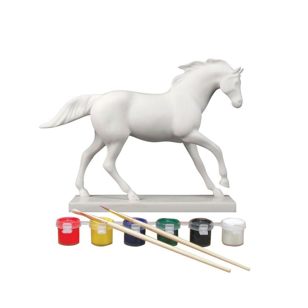 Trail of Painted Ponies Paint Your Own Pony