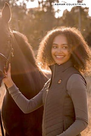 Modern Equestrian Apparel