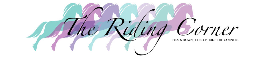 Equestrian Decor | Horse & Pony Gifts | Riding Apparel | Horse Parties | RidingCorner.com logo