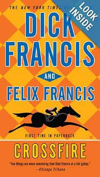 Dick Francis Mystery Series