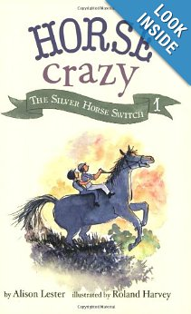 Horse Crazy Series