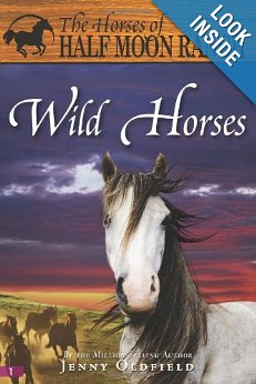 Horses of Half Moon Ranch Series