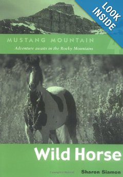 Mustang Mountain Series