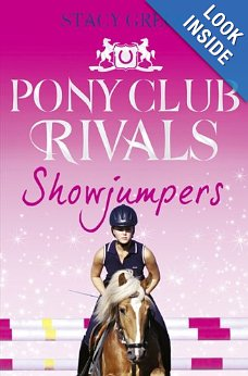 Pony Club Rivals Series