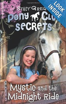 Pony Club Secrets Series