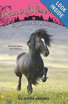 Running Horse Ridge Series