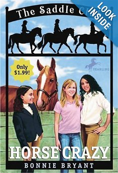 Saddle Club Series