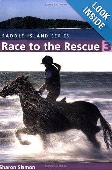 Saddle Island Series