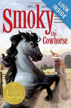 Smoky the Cowhorse