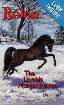 The Morgan Horse Series