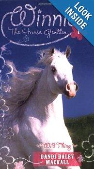 Winnie the Horse Gentler Series