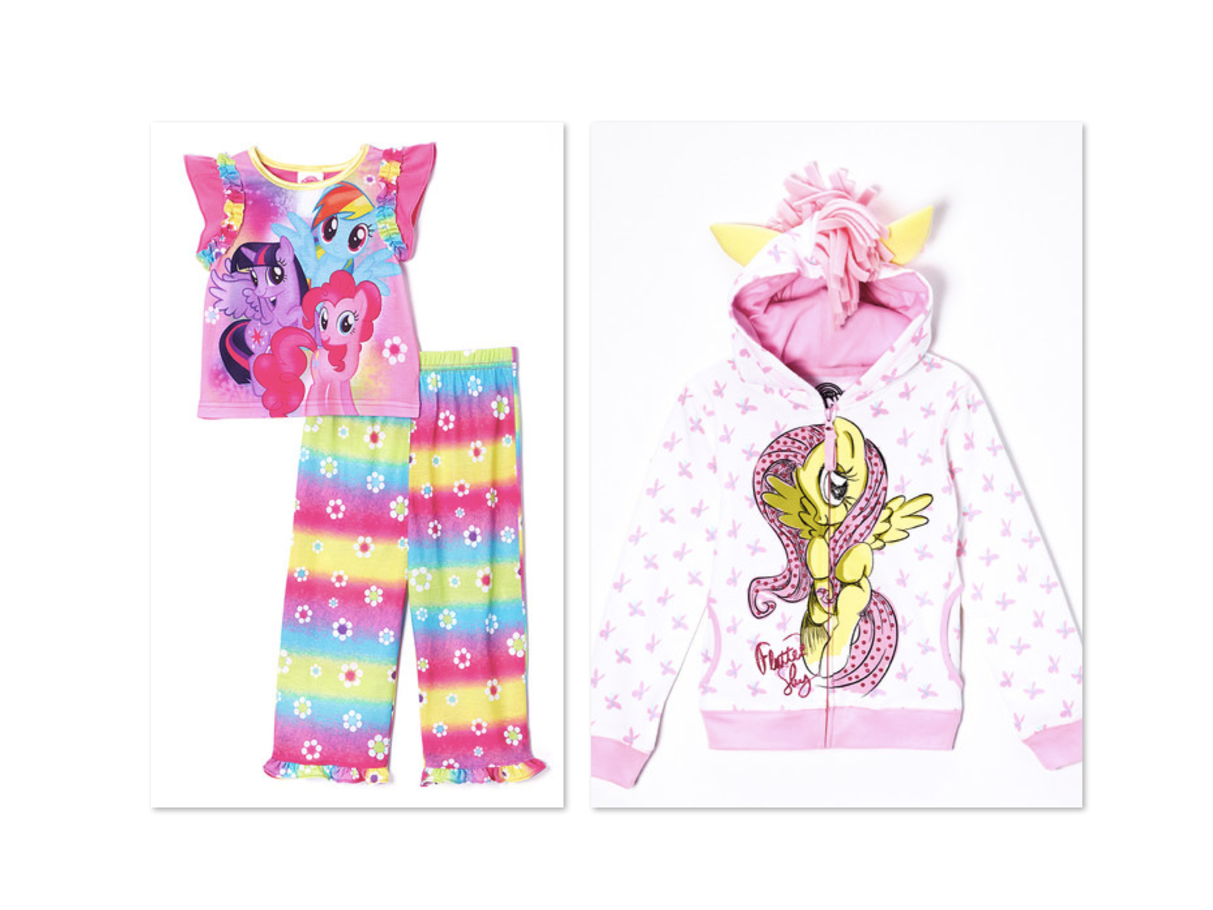 My Little Pony Clothes Accessories on Sale