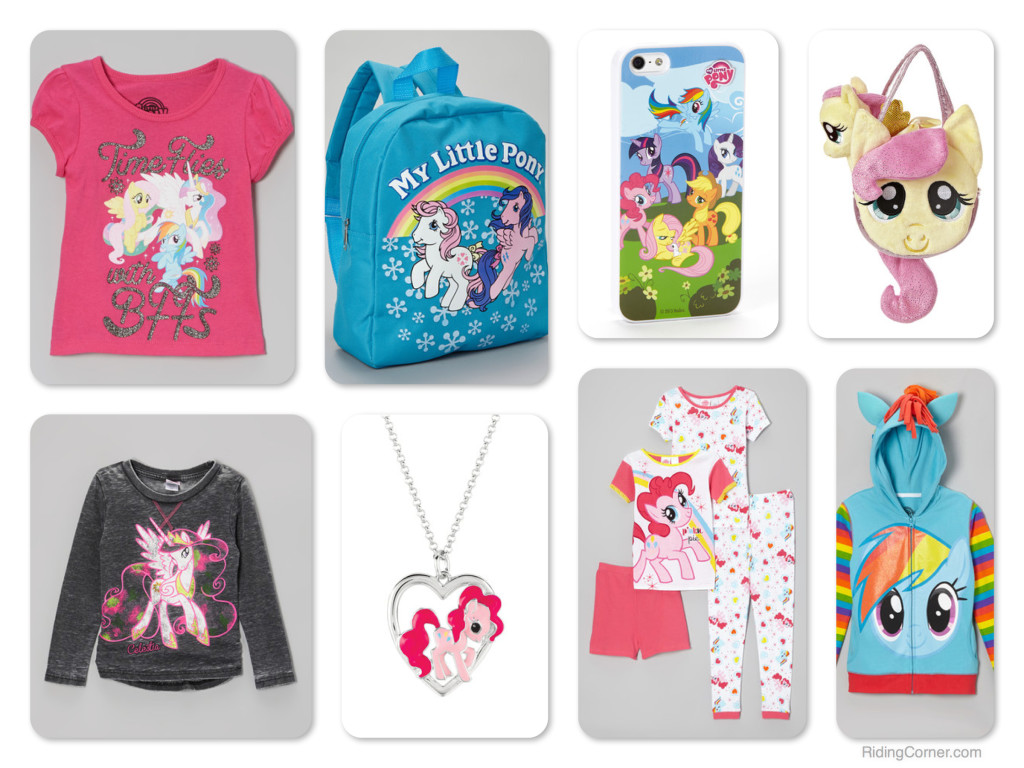 My Little Pony Sale, holiday gift, horse lovers,