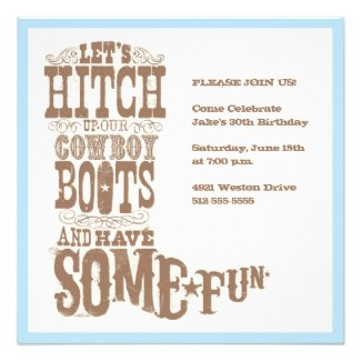 wild west party invitations arts arts