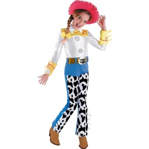 Disney Toy Story - Jessie Deluxe Toddler:Child Costume
