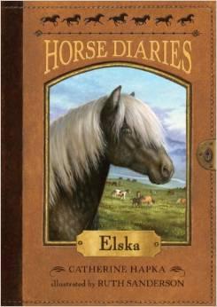 Horse Diaries, Elska (Horse Diaries Series #1), Horse Book Club