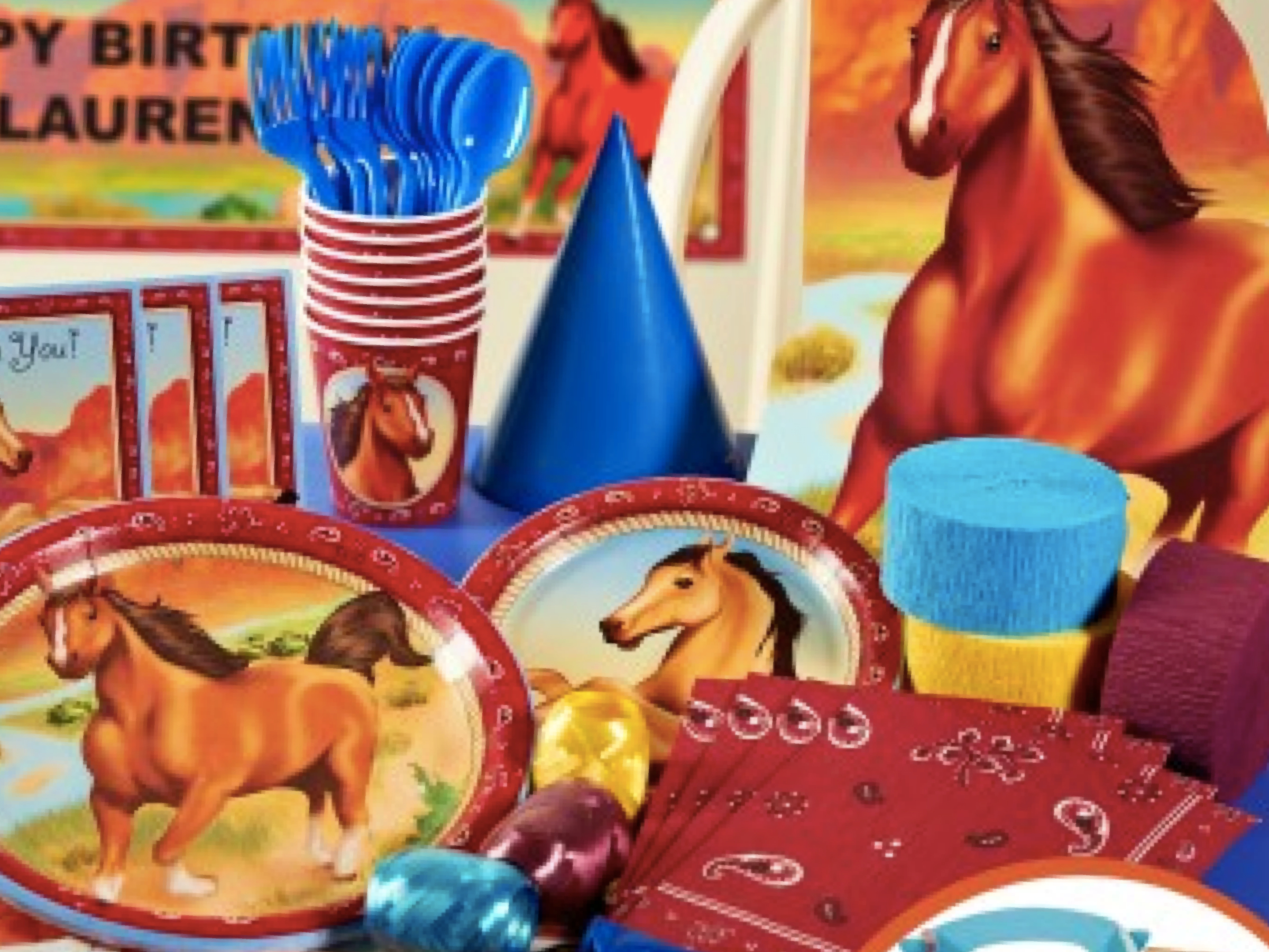 Horse Power Party