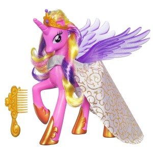 My Little Pony Princess Cadance