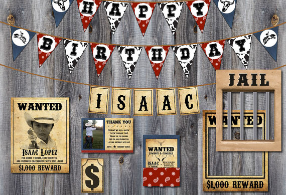 Western-Cowboy-Rodeo-Party-Theme-Bundle