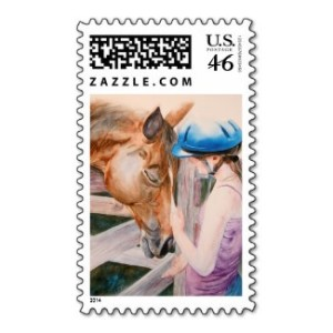horseback_riding_girl_horse_animal_lover_stamps_postage-p172681138294222241anr9r_325