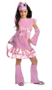 My Little Pony Pinkie Pie Child Costume