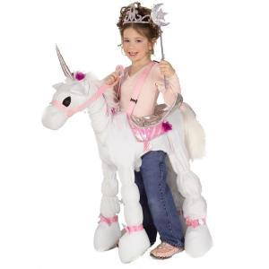 Unicorn Child Costume, Horse Costumes
