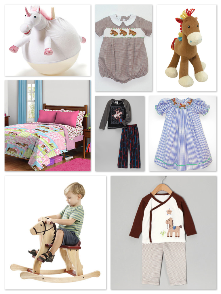 Horse Clothes Accessories  & Decor on Sale, Horse-Lover Clothes