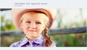 Little Rodeo Girls Clothing & Accessories