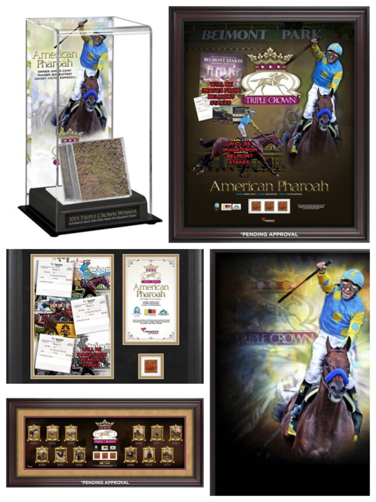 American Pharaoh Collectibles