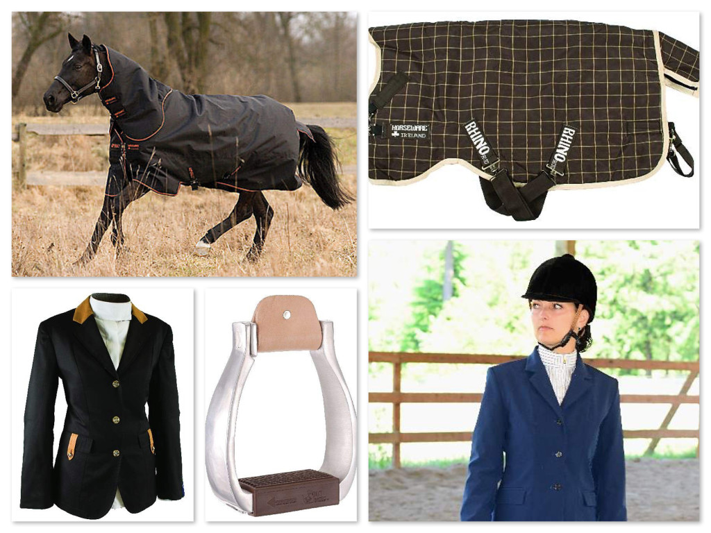 End of Season Closeout Equestrian Sale
