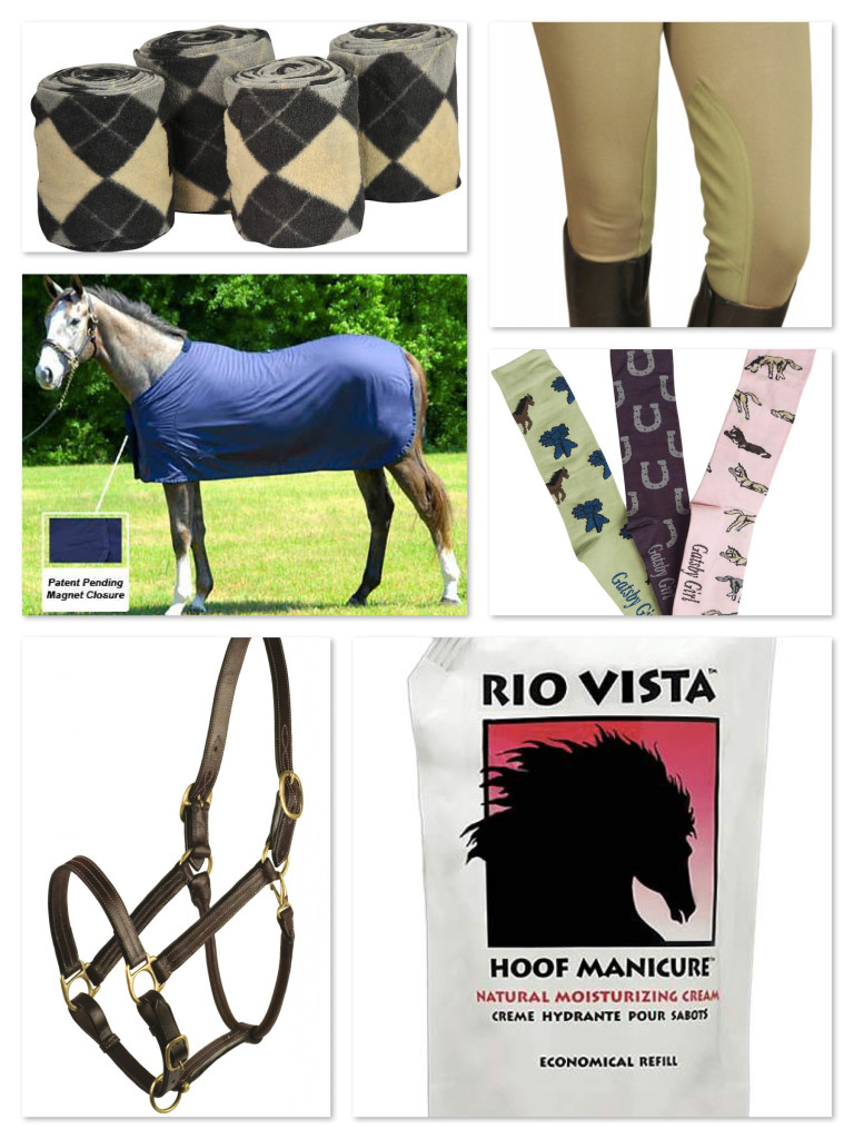 BOGO Equestrian Sale