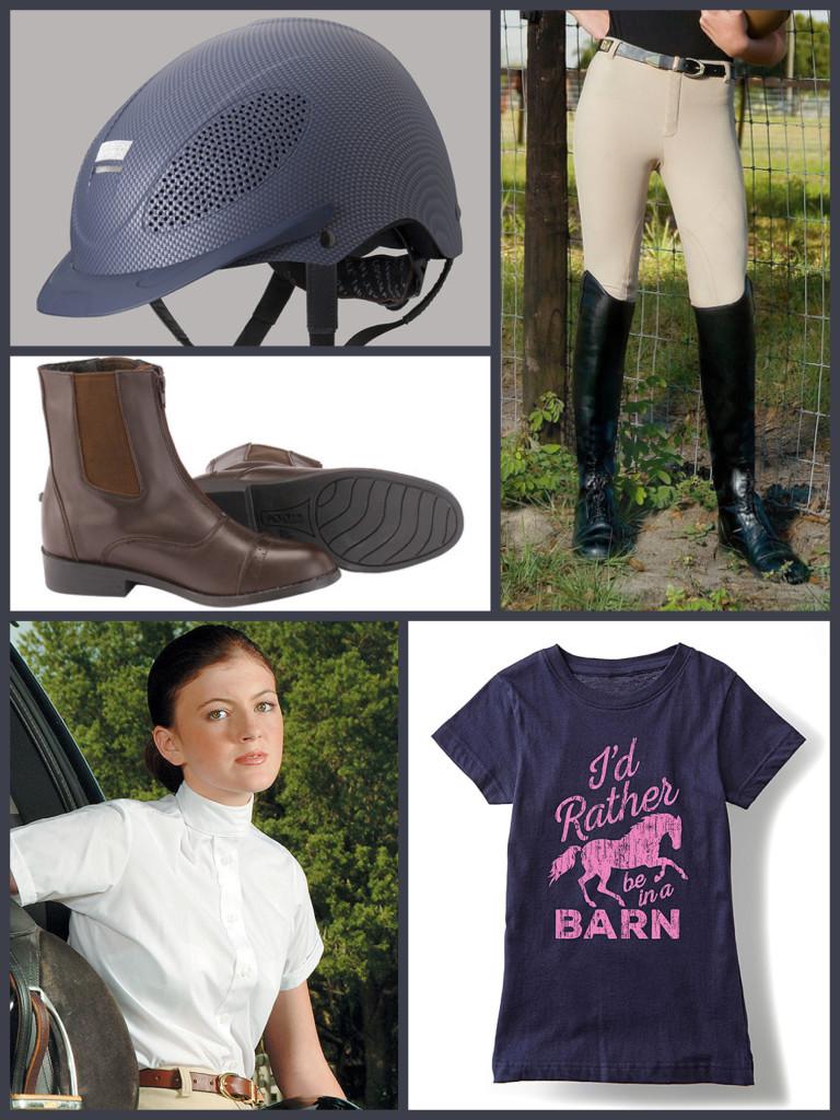 Girls Equestrian Boutique Sale