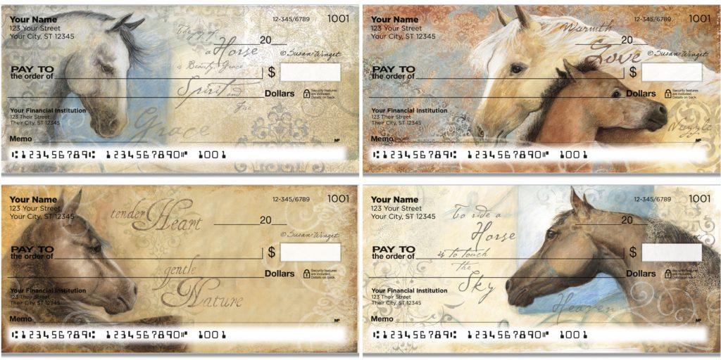 Winget Horse Checks