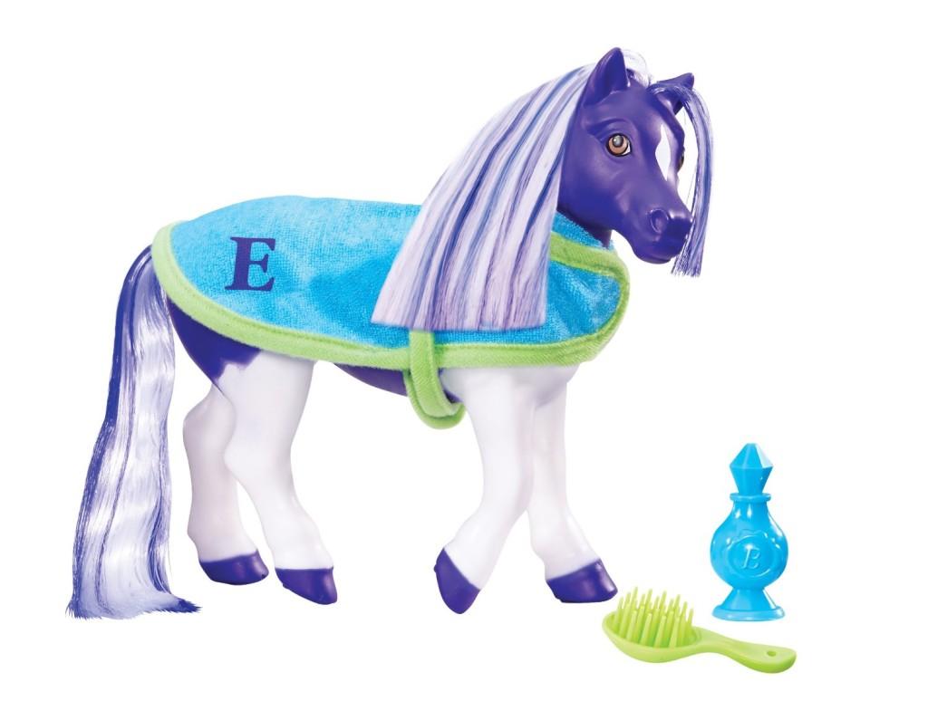 Breyer Pinto Pony Ella Color Surprise Bath Toys