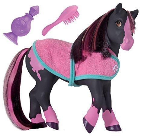Breyer Appaloosa Pony Jasmine Color Surprise Bath Toys