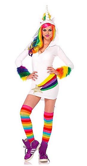 hooded-unicorn-dress-costume