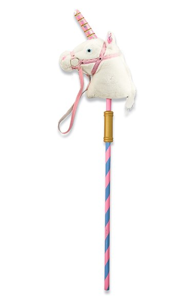 Unicorn Prance N Play Stick