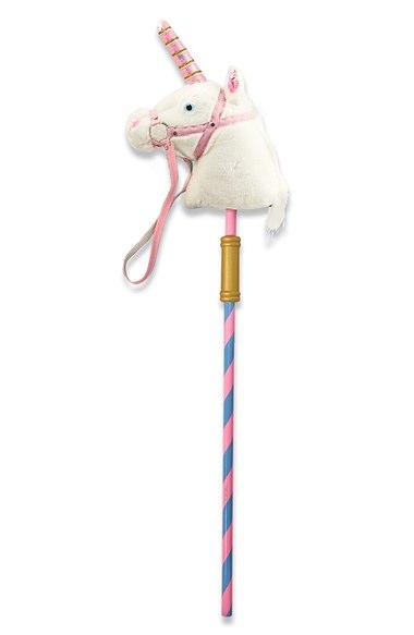 Unicorn Prance N Play Stick