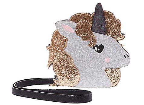 Unicorn Crossbody Handbag