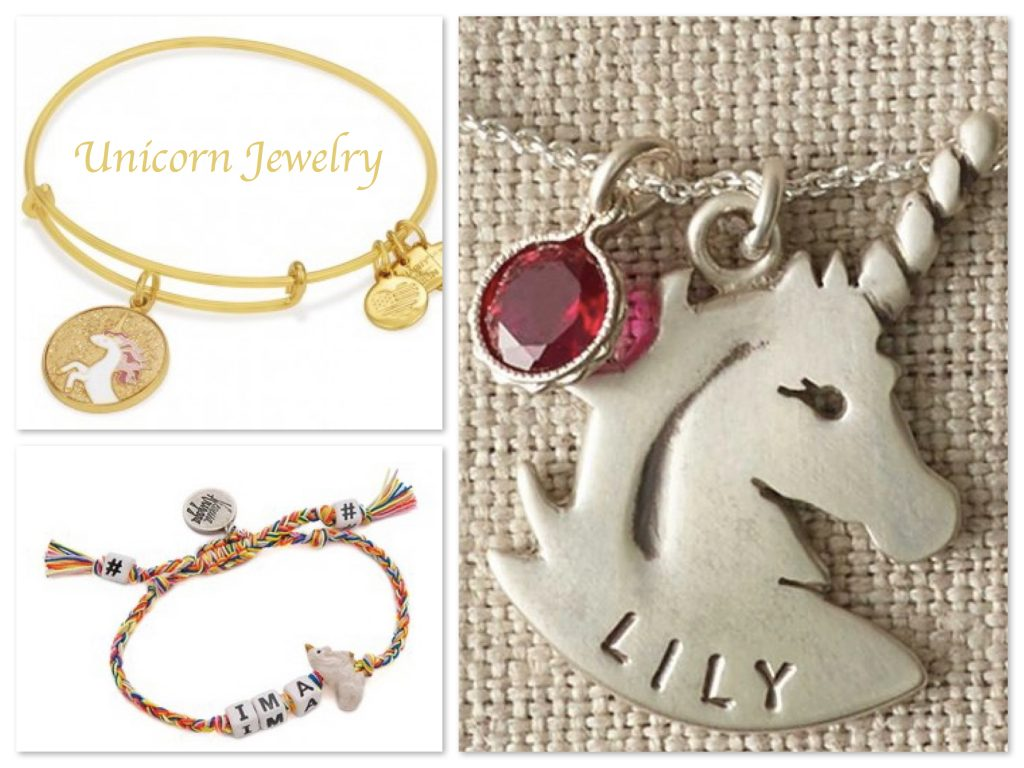 Unicorn Jewelry