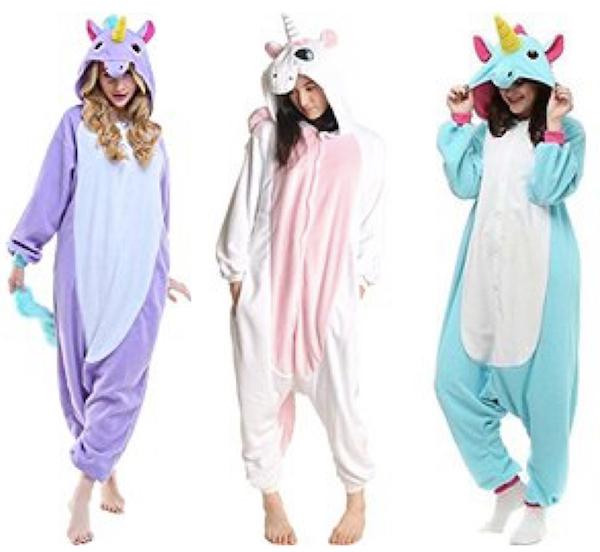 Unicorn Onesies Pajamas