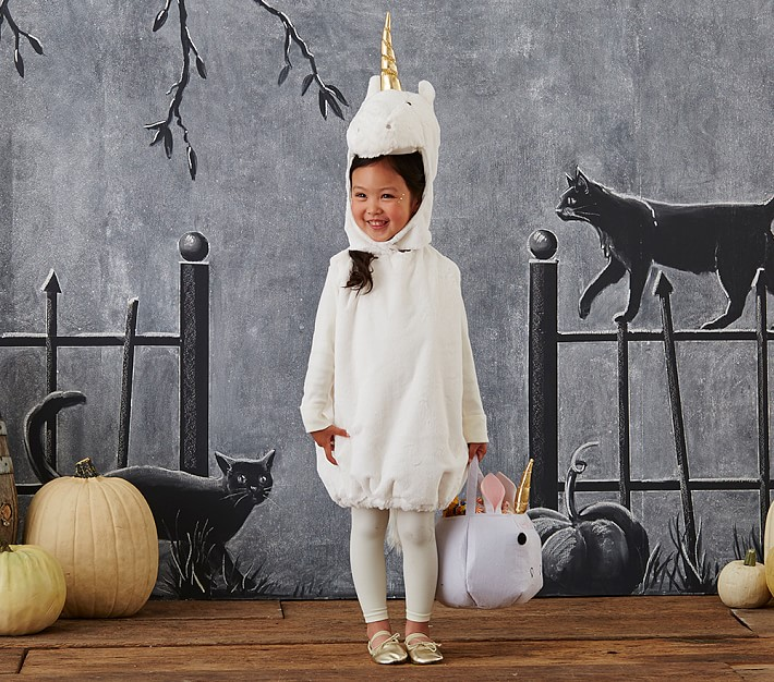 Kids Magical Unicorn Costumes