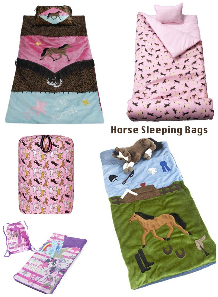 Horse Sleeping Bags