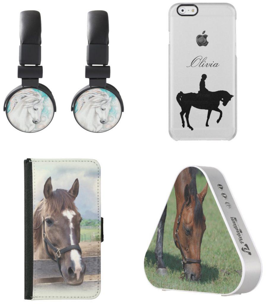 Horse Electronics