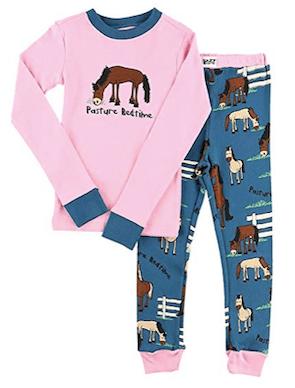 Pasture Bedtime Girl Pajama Sets