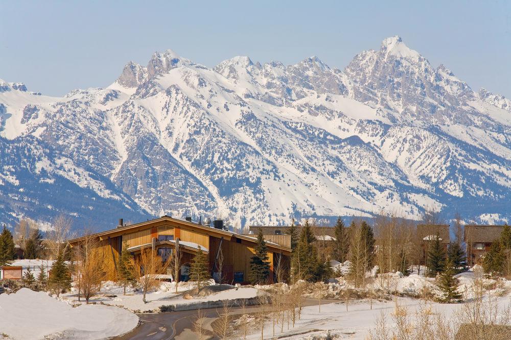 Spring Creek Family Dude Ranch Getaway