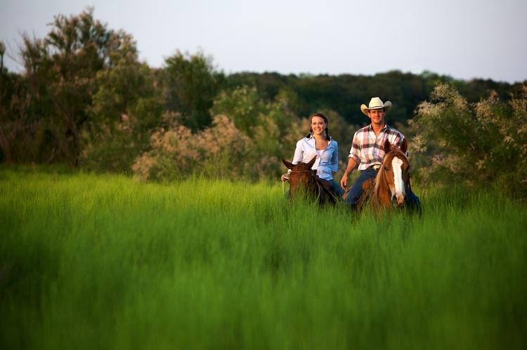 Wildcatter Ranch and Resort Dude Ranch Getaway