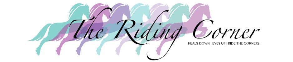 RidingCorner.com