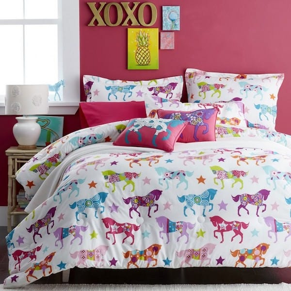 Horse Show Bedding
