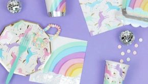 Unicorn Party Inspiration